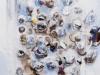 7.-AiguaBlava I, 2017, oli s/paper, 100x70 cm