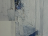 23.- Blau II ,2016, oli s/ tela, 100x80 cm