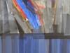 3- Blaus I, oli s/tela (2011), 100x80 cm