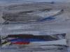 32.-Gris i blau, 2017, oli s/cartó, 20x20 cm