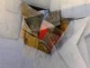 22- composició, oli s/tela (2008) 60x50 cm