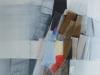 18- fragments II, oli s/tela (2009), 100x80 cm