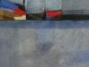 10- composició, oli s/tela (2011), 90x90 cm
